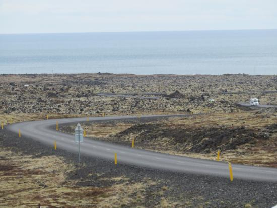 Snaefellsbaer, Island: the road less travel.....