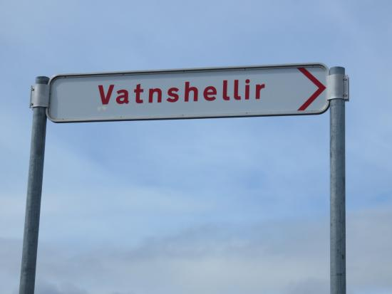 Snaefellsbaer, Island: the place!