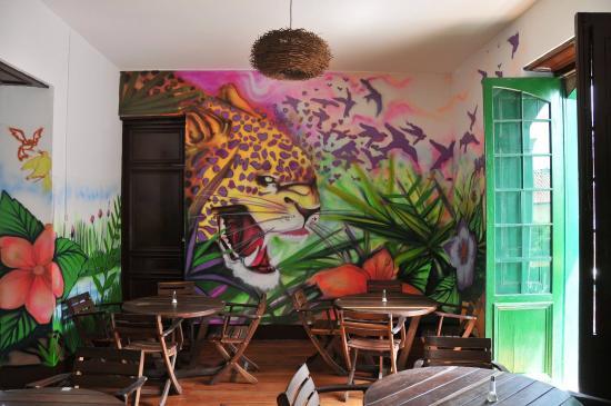 Casazón Restaurante