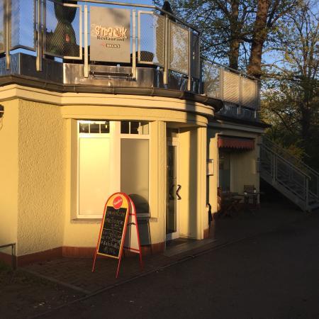 Wittenberg, Alemania: Smack Restaurant