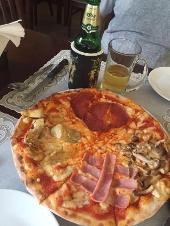 italian pizza&more