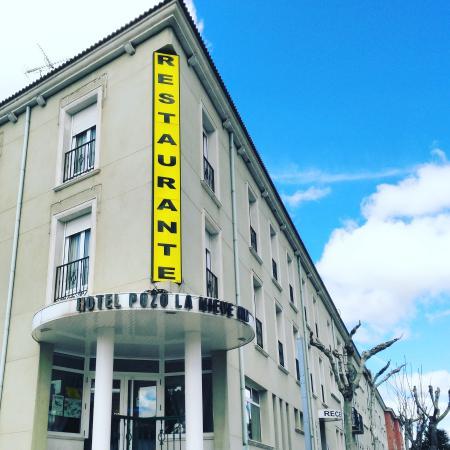 Hotel Pozo De La Nieve