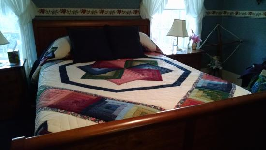 Country Comforts Bed and Breakfast Foto