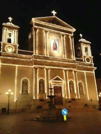 Pratola Peligna, Italië: Santuario Madonna della Libera