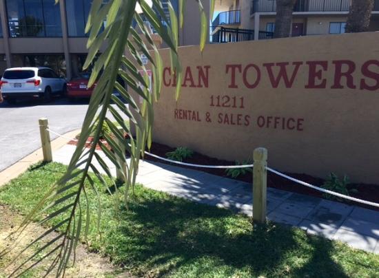 Ocean Towers Beach Club Bewertungen