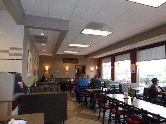 Fil A Dulles Town Crossing Sterling Restaurant Reviews Phone Number Photos Tripadvisor