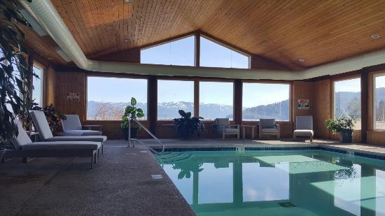 Sandpoint, ID: BEST WESTERN Edgewater Resort