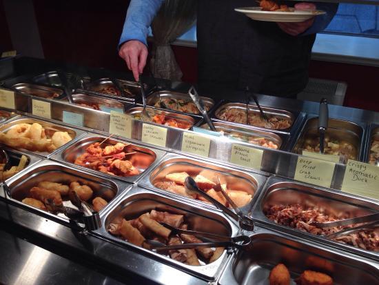 Chinese Restaurant Penzance