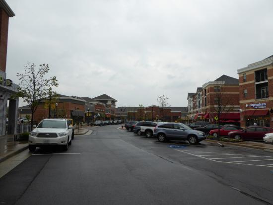 Leesburg, VA: Main Drag East