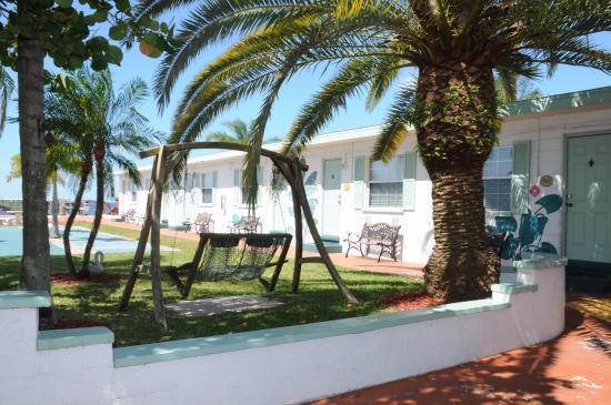 Banana Bay Waterfront Motel