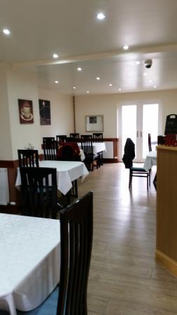 Cafe Picante