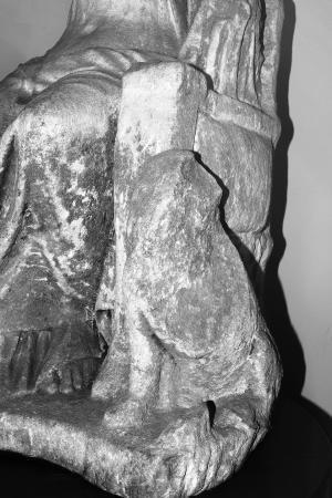 Statua della Dea Cibele