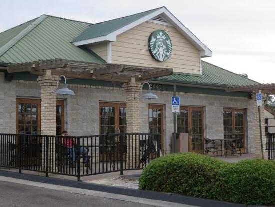 great place for a pick me up off i 95 review of starbucks rh tripadvisor com ph