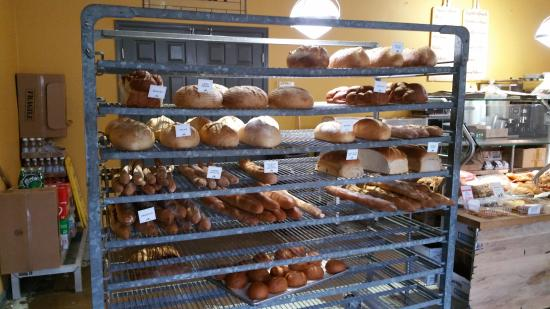 Firehook Bakeries