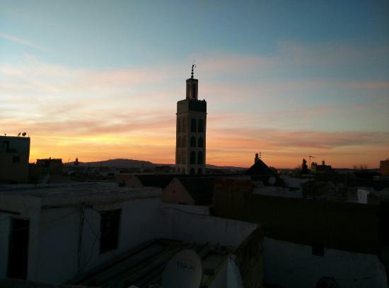 Riad Amazigh Meknes : IMG_20160422_200838_large.jpg