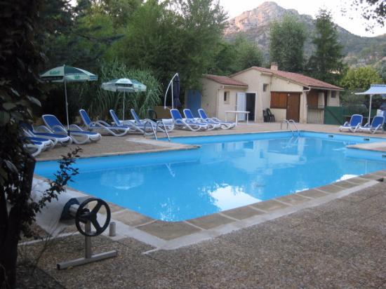 Foto de Hotel Restaurant Sous l'Olivier
