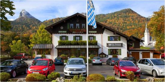Restaurant Cafe Pension Haus Göttfried