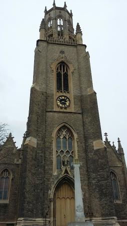 St George the Martyr Church: 20160422_154105_large.jpg