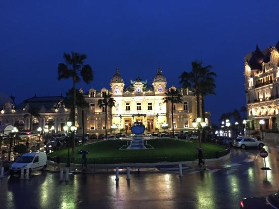 casino square monaco