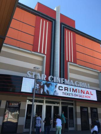 Friendswood, TX: Star Cinema