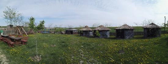 Pascani, โรมาเนีย: Pensiunea Markos