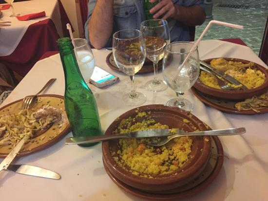 Restaurante Sultan Photo