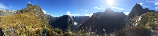 Fiordland National Park, นิวซีแลนด์: photo1.jpg