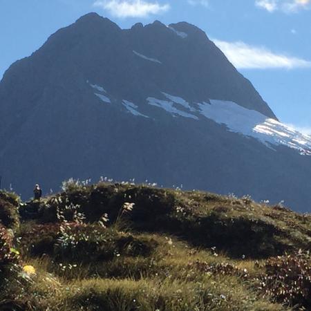 Fiordland National Park, นิวซีแลนด์: photo2.jpg