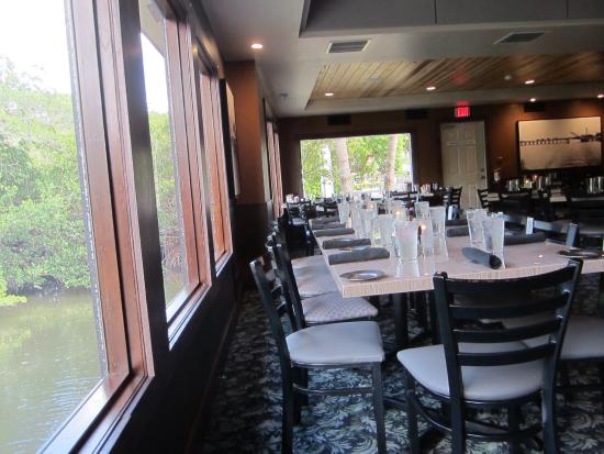 charley s good food and view picture of charley s boat house grill rh tripadvisor com