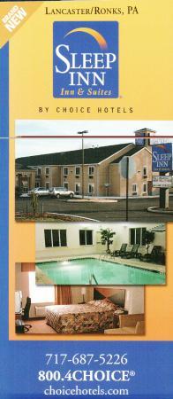 Sleep Inn, Inn & Suites Ronks Photo