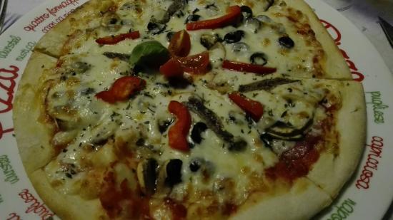Pizzaria Don Giovanni