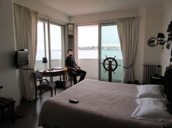 Hotel La Caravelle Photo