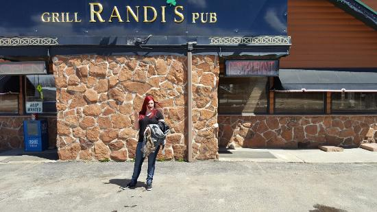 Randi's Irish Grill & Pub: 20160423_140449_large.jpg