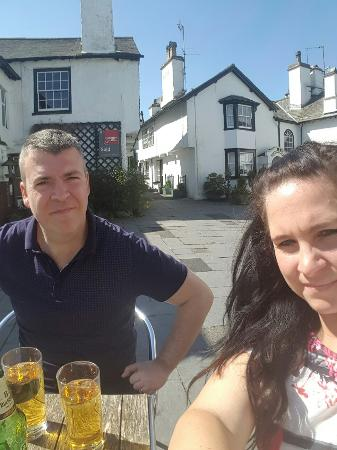 The Kings Arms Hotel : 20160420_134242_large.jpg