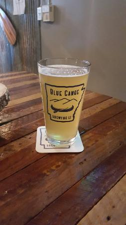 Blue Canoe Brewing Co