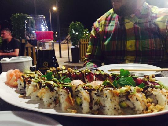 imagen Restaurante Ginza en Marbella