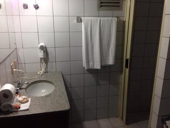 ホテル スアレズ インテルナシオナル