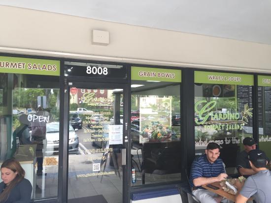 Giardino Gourmet Salads: photo0.jpg