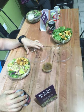 Giardino Gourmet Salads: photo3.jpg