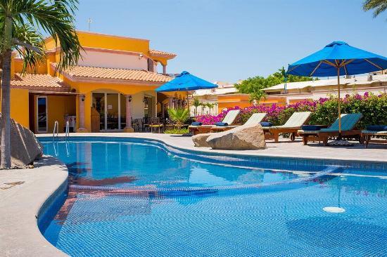 Hotel Quinta Del Sol: photo0.jpg