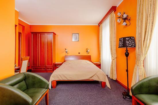 Montenegrino Hotel
