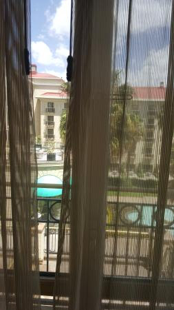 Sheraton Addis, a Luxury Collection Hotel: Juliet Balconies in most rooms