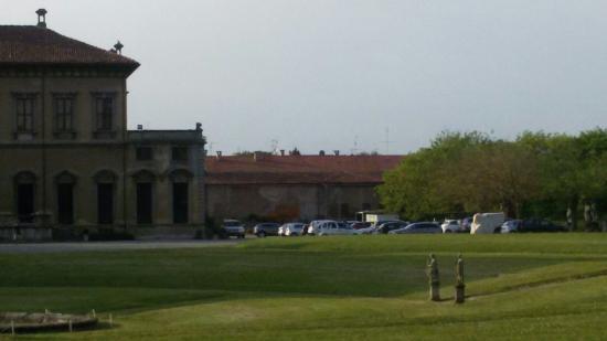 Villa Bagatti Valsecchi