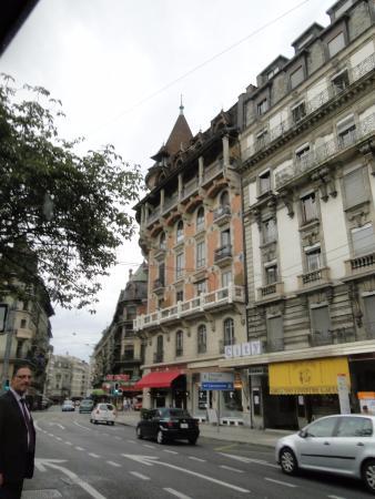 جنيف صورة فوتوغرافية