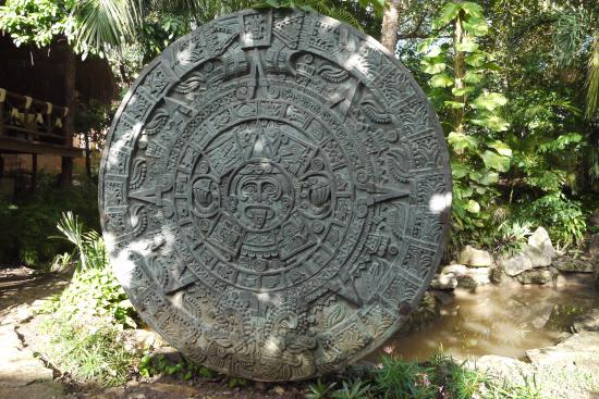 maysky kalendar Mayský kalendář   Picture of Viva Wyndham Azteca   An All  maysky kalendar
