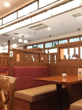 Tsubakiya Cafe Yokohama