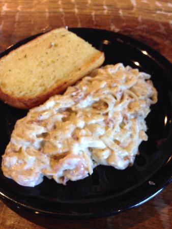 Za's Italian Cafe