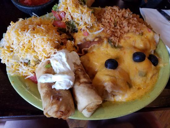 Carlos Obriens Mexican Restaurant Scottsdale Phoenix