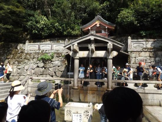 Kiyomizudera Joju-in