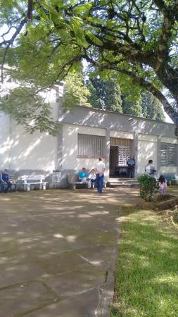 Restaurante E Lancheria Vera Cruz